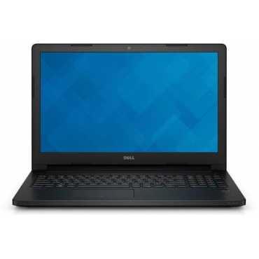 Dell Latitude 3570 Laptop - Black
