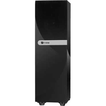 Flow SB84 Portable Bluetooth Speaker - Black