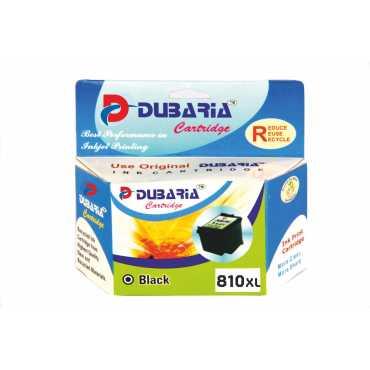 Dubaria Pg-810 Xl Black Ink Cartridge