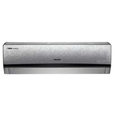 Voltas 183 MZY-IMS 1.5 Ton 3 Star Inverter Split Air Conditioner - White   Brown