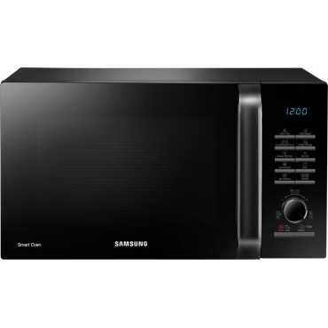 Samsung MC28H5145VK 28 Litres Convection Microwave Oven - Black