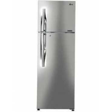 LG GL-C302RPZU 284 L 3 Star Frost Free Double Door Refrigerator