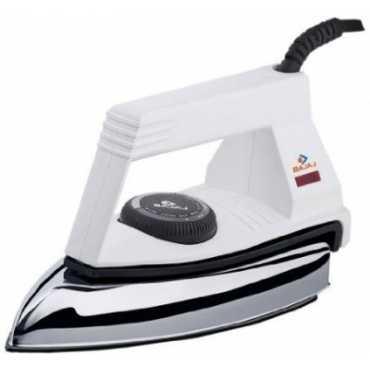 Bajaj Platini PX22I 1000W Dry Iron