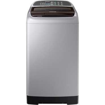 Samsung WA62K4000HD/TL 6.2 Kg Fully Automatic Washing Machine - Silver