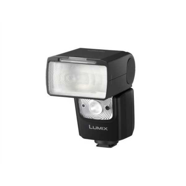Panasonic LUMIX DMW-FL580L Hybrid Flash