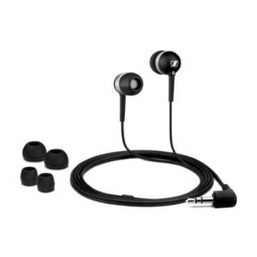 Sennheiser CX-300II Precision Headphones