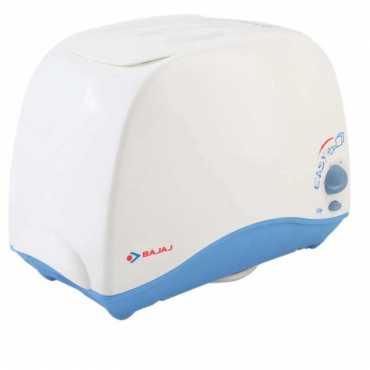 Bajaj Majesty Easy Pop-Up Toaster - White