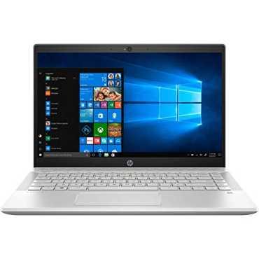 HP Pavilion 14-CE1001TX Laptop - Mineral Silver