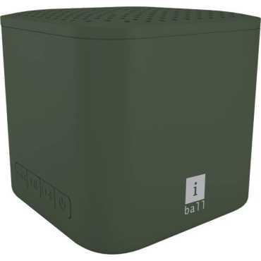 iBall Musi Cube X1 Bluetooth Speaker