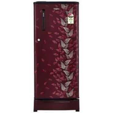 Whirlpool WDE 205 Roy 3S 190 L 3 Star Direct Cool Single Door Refrigerator