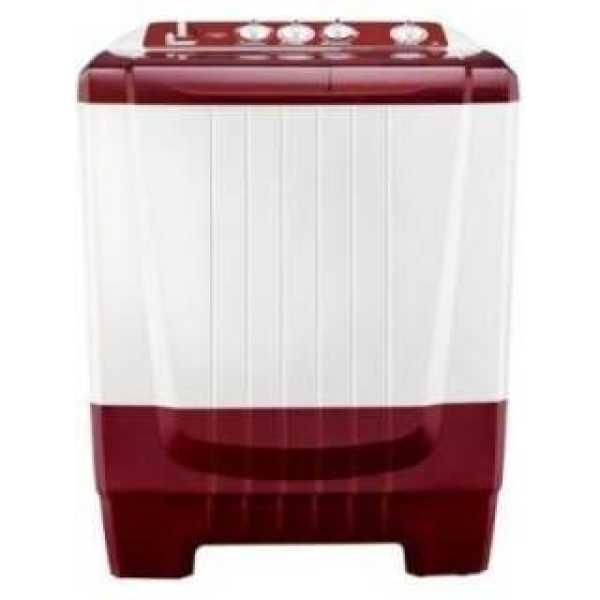 Onida 6.5 Kg Semi Automatic Top Load Washing Machine (WO65SBT1)
