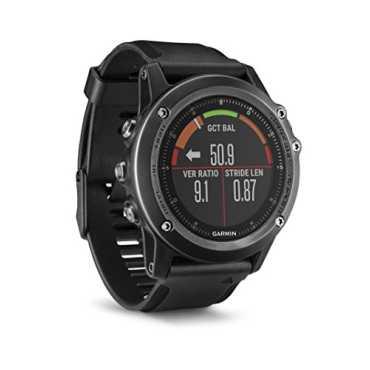 Garmin Fenix 3 HR SEA Handheld GPS Navigation Device