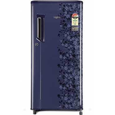 Whirlpool 200 Ice Magic Powercool PRM 185 L 4 Star Direct Cool Single Door Refrigerator (Exotica)