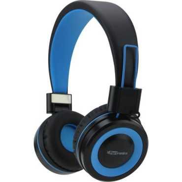 Portronics Muffs G (POR-011) On the Ear Wireless Headset - Grey | Blue