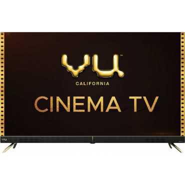 Vu 55CA 55 Inch 4K UHD Android Smart LED TV