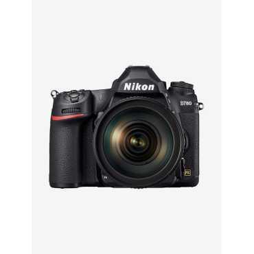 Nikon D780 FX format 24 5 MP DSLR Camera Body Only