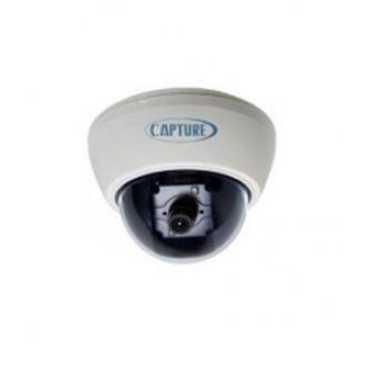 Capture CTCCD480E3 480TVL Dome CCTV Camera
