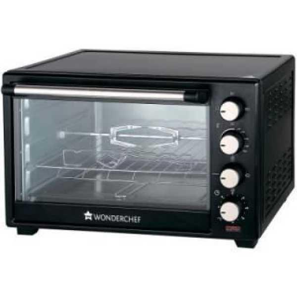 Wonderchef 63152221 40 L OTG Microwave Oven