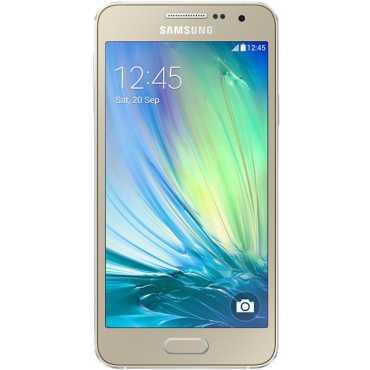 Samsung Galaxy A3 - Black | White