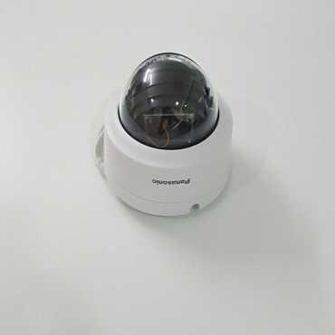 Panasonic PI-HFN203L Pro-HDPlus IR Dome Camera