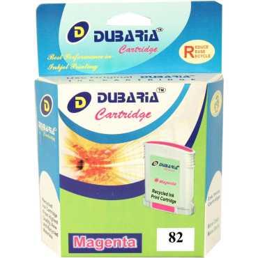 Dubaria 82 Magenta Ink Cartridge