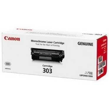 Canon EP 303 Toner Cartridge - Black