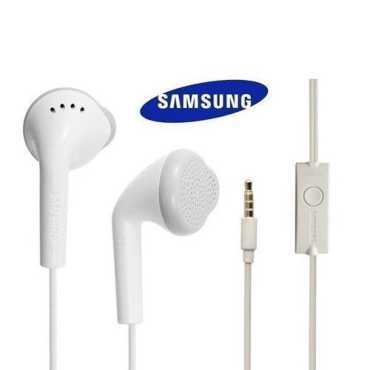 Samsung EHS61ASFWEC Headset - White | Black