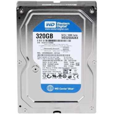 WD (WMAV2F642882) 320 GB Internal Hard Disk