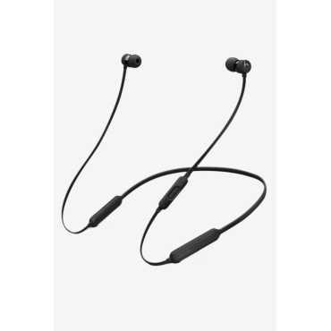 Beats BeatsX Bluetooth Earphone with Mic