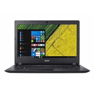 Acer Aspire 3 (NX.GNVSI.011) Laptop - Black