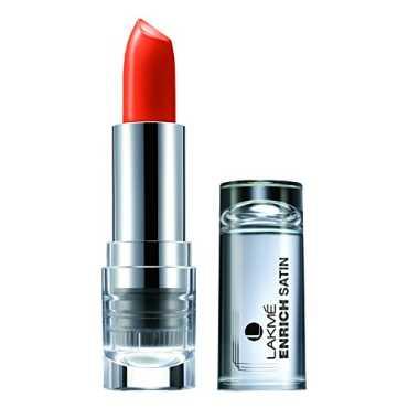 Lakme Enrich Satin Lip Color R365