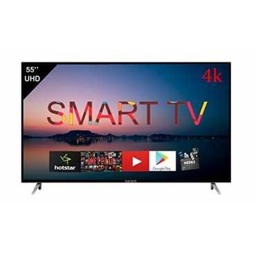 Nacson NS55U4K 55 Inch 4K Ultra HD Smart  LED TV
