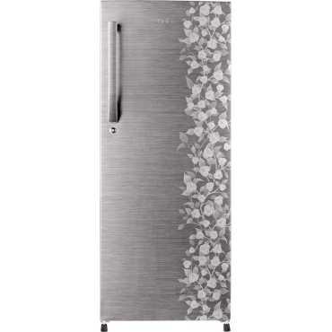 Haier HRD-2157CGI-R 195L Single Door Refrigerator