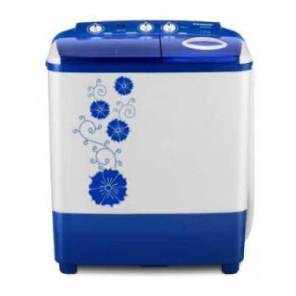 Panasonic 7 Kg Semi Automatic Top Load Washing Machine (NA-W70L5ARB)