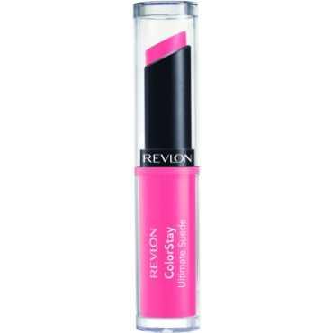 Revlon Colorstay Ultimate Suede Lipstick (It Girl)