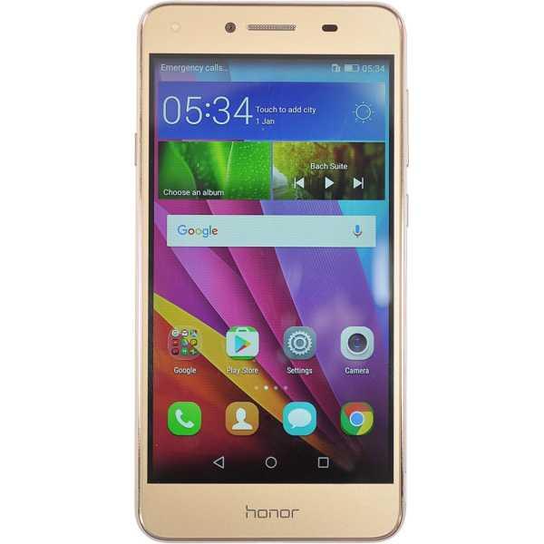 Honor Bee 4G