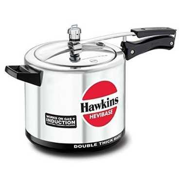 Hawkins Hevibase IH65 Aluminium 6 5 L Pressure Cooker Inner Lid
