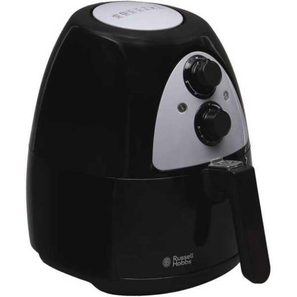 Russell Hobbs 20810 2L Air Fryer - Black