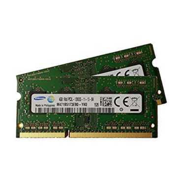 Samsung (M471B5173EB0-YK0) 4GB DDR3 Laptop RAM