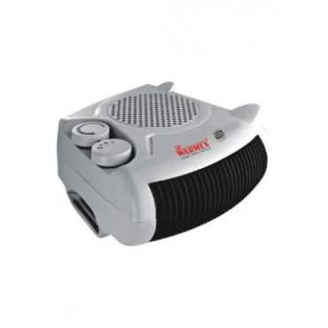Warmex FH9 Table Top Room Heater - Grey