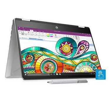 HP Pavilion x360 14-DH0042TU 2 in 1 Laptop