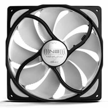 Noiseblocker NB-eLoop B14-PS 140mm Cooling Fan