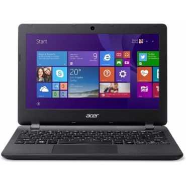Acer Aspire ES1-131-C8RL Laptop - Black