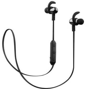 Envent Livefit In the Ear Bluetooth Headset
