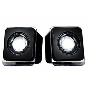 Terabyte  E-02 Mini Portable Speakers