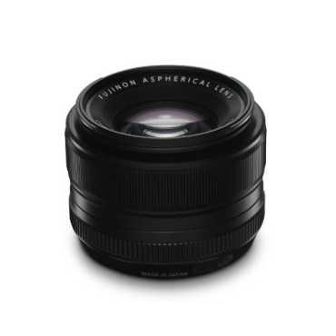 Fujifilm XF 35mm F1 4 R Lens