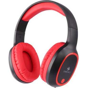 Zebronics Thunder On the Ear Wireless Headset
