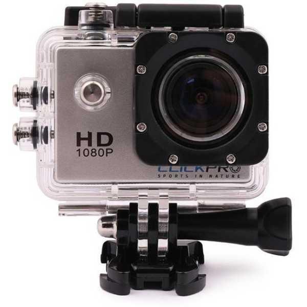 ClickPro Pro OOculus Plus Sports HD DV Camera