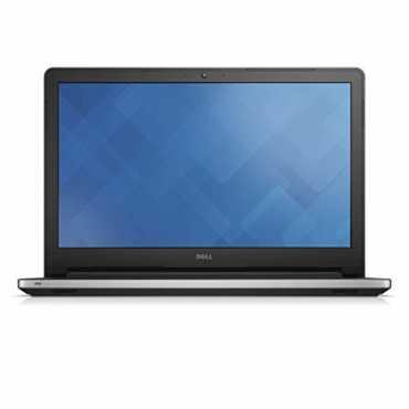 Dell Inspiron 5558 Notebook - Silver