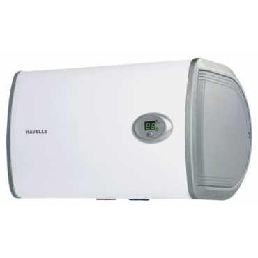Havells Fino 25 Litres Storage Water Heater - White